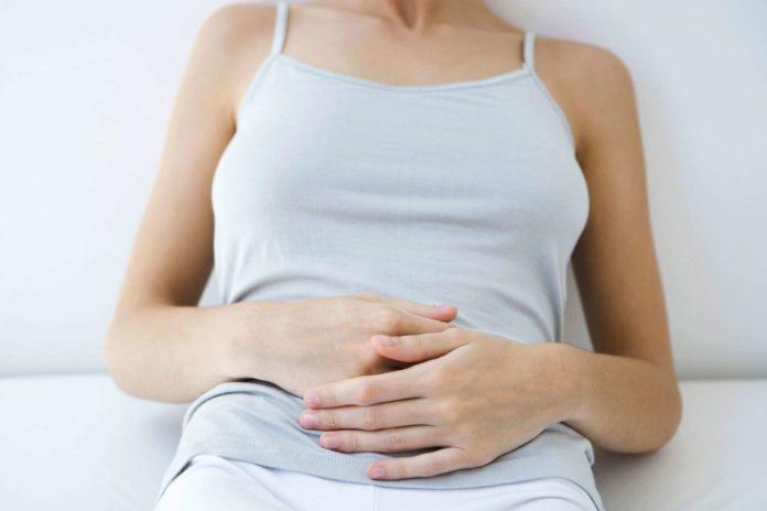 menštruácia je otravná