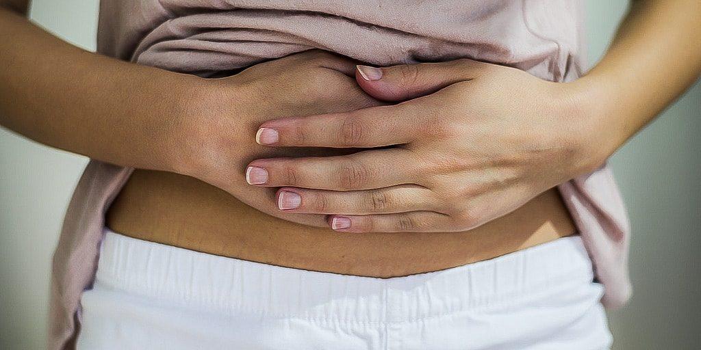 bolesť pri ovulácii