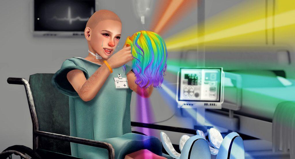 chemoterapia pri rakovine prsníka