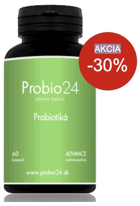 probiotika 24