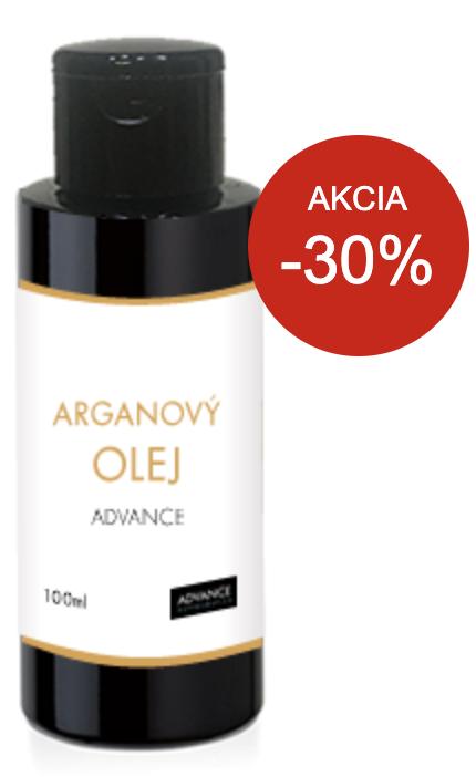 araganovy olej